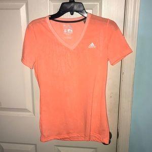 Orange Fit T-Shirt!
